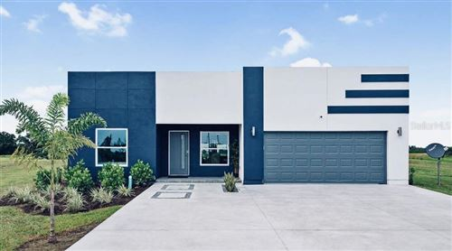 Photo of 3125 CROWDER STREET, PORT CHARLOTTE, FL 33980 (MLS # S5057454)