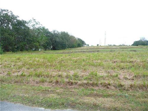 Photo of CLARA MAE STREET, DADE CITY, FL 33525 (MLS # T3151454)