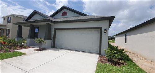 Photo of 13721 GARDEN HILLS DRIVE, SPRING HILL, FL 34609 (MLS # T3251454)