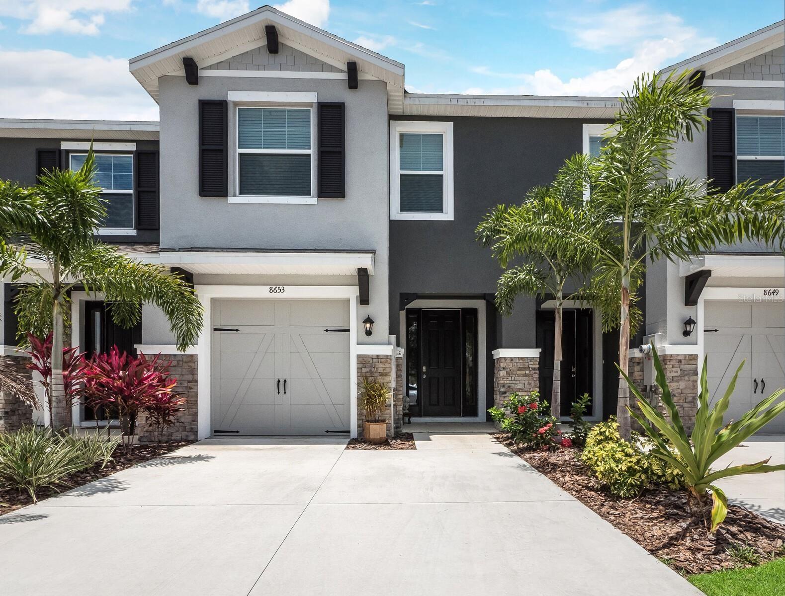 8653 DAYDREAM STREET, Sarasota, FL 34238 - #: A4504454