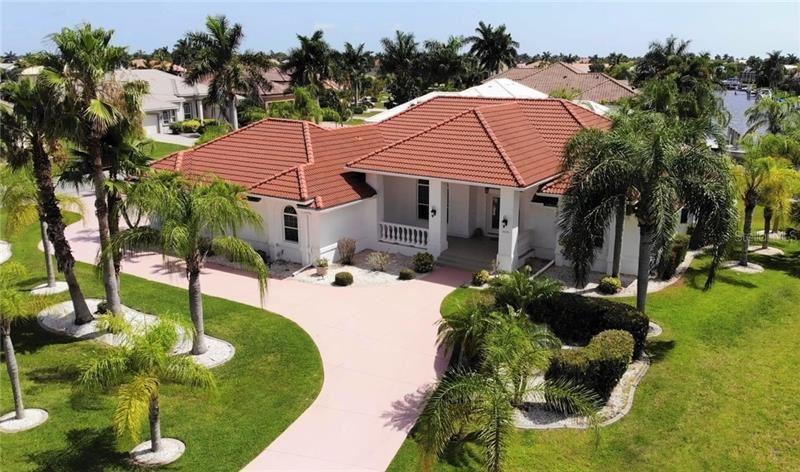 3593 TRIPOLI BOULEVARD, Punta Gorda, FL 33950 - #: C7430454