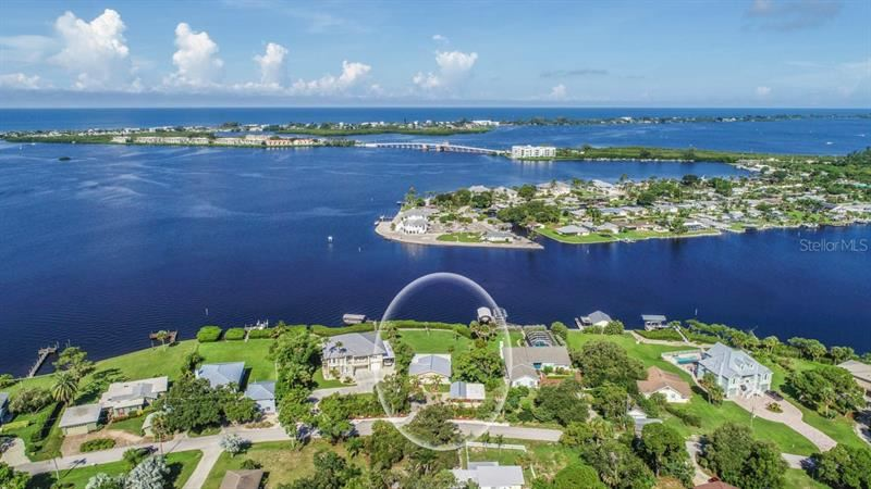 1626 NEW POINT COMFORT ROAD, Englewood, FL 34223 - #: D6108454