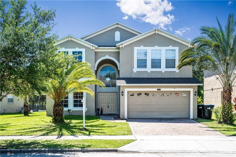 13008 MOSS PARK RIDGE DRIVE, Orlando, FL 32832 - MLS#: O5860454
