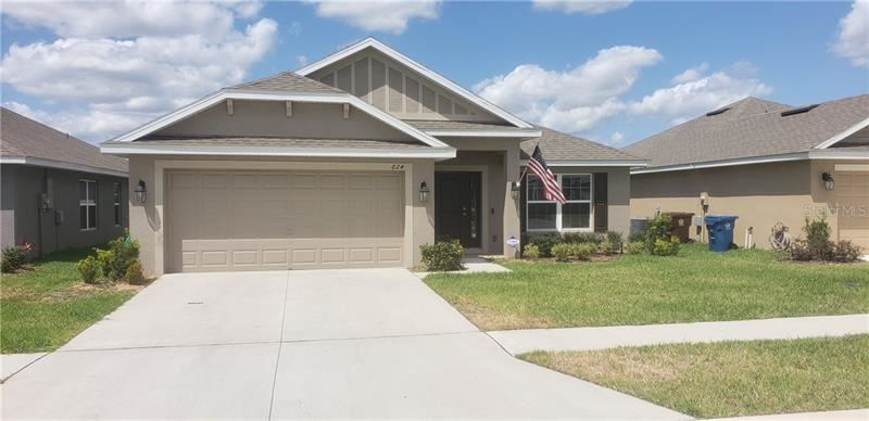 605 MEADOW POINTE DRIVE, Haines City, FL 33844 - #: P4910454