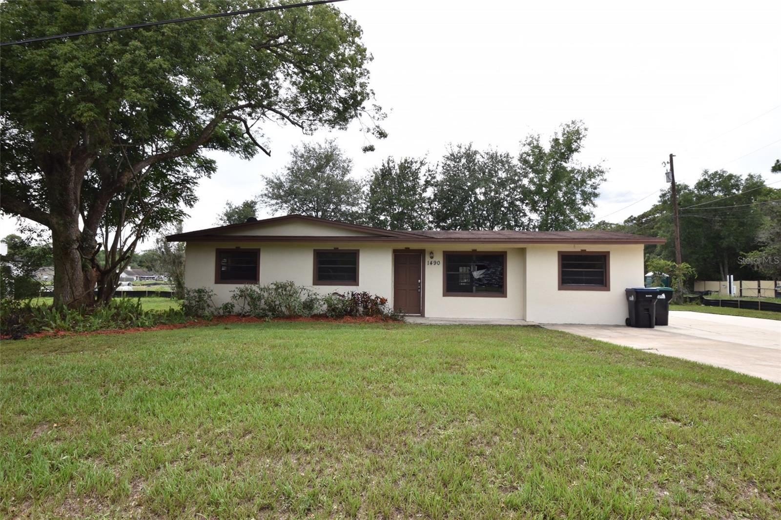 1490 ARMONE STREET, Orlando, FL 32825 - #: S5052454