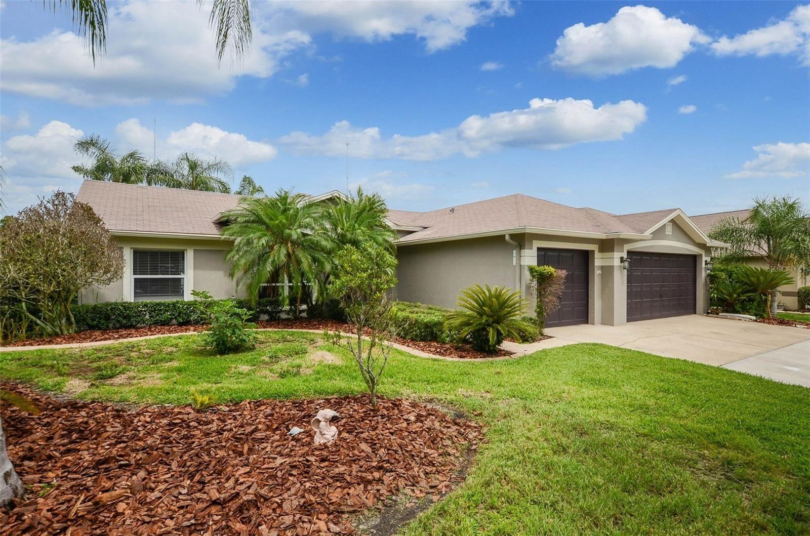 12832 RAYSBROOK DRIVE, Riverview, FL 33569 - MLS#: T3312454