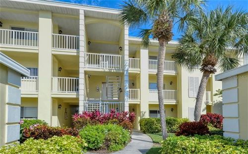 Photo of 406 CERROMAR CIRCLE N #326, VENICE, FL 34293 (MLS # A4457455)