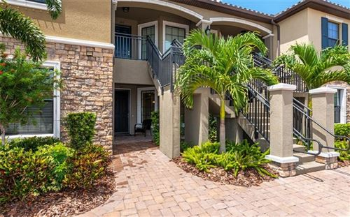 Photo of 13604 MESSINA LOOP #103, BRADENTON, FL 34211 (MLS # A4471455)