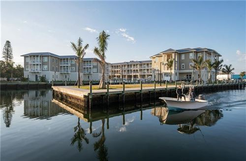 Photo of 5325 MARINA DRIVE #126, HOLMES BEACH, FL 34217 (MLS # A4491455)