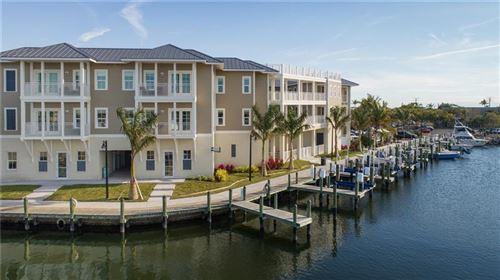 Tiny photo for 5325 MARINA DRIVE #126, HOLMES BEACH, FL 34217 (MLS # A4491455)