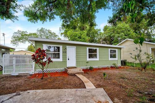 Photo of 4118 WALNUT AVENUE, SARASOTA, FL 34234 (MLS # A4504455)