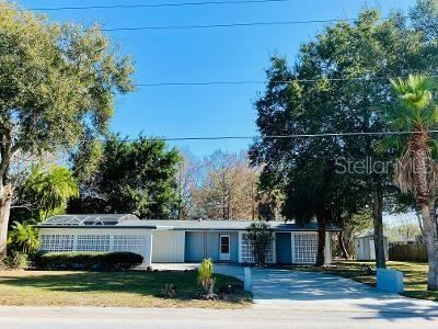 Photo of 103 ORANGE AVENUE, SAINT CLOUD, FL 34769 (MLS # O5917455)
