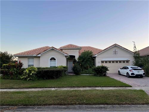 Photo of 2600 MEADOW VIEW COURT, KISSIMMEE, FL 34746 (MLS # O5982455)