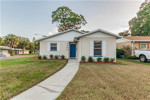 Photo of 4500 25TH AVENUE S, ST PETERSBURG, FL 33711 (MLS # U8105455)