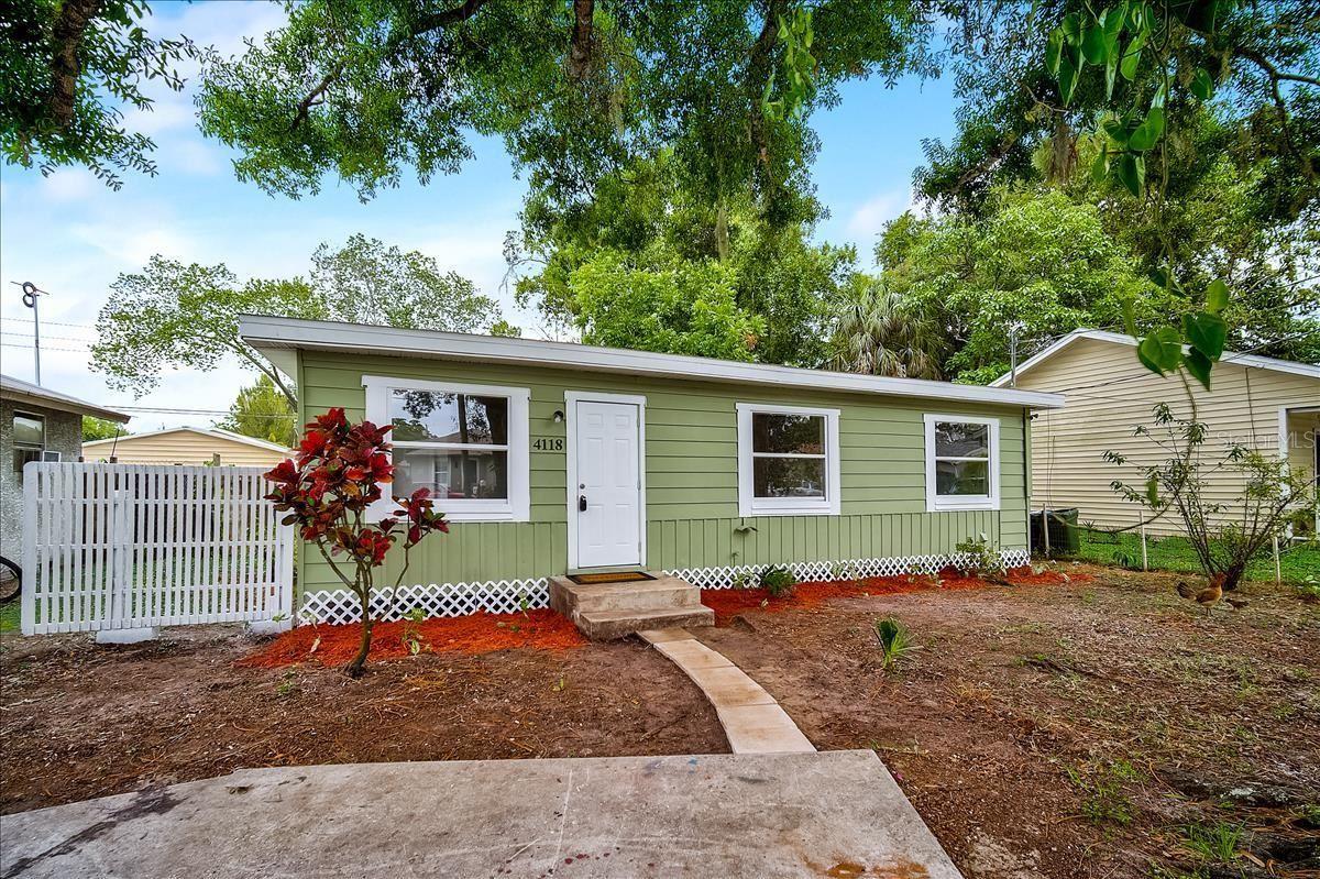 4118 WALNUT AVENUE, Sarasota, FL 34234 - #: A4504455