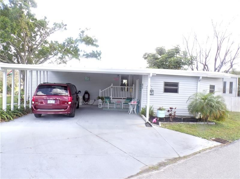 2055 S FLORAL AVE #164, Bartow, FL 33830 - #: B4900455