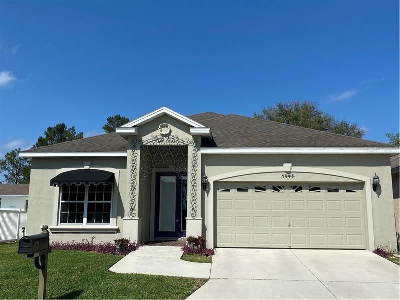 1445 GRAND CAYMAN CIRCLE SE, Winter Haven, FL 33884 - MLS#: P4914455