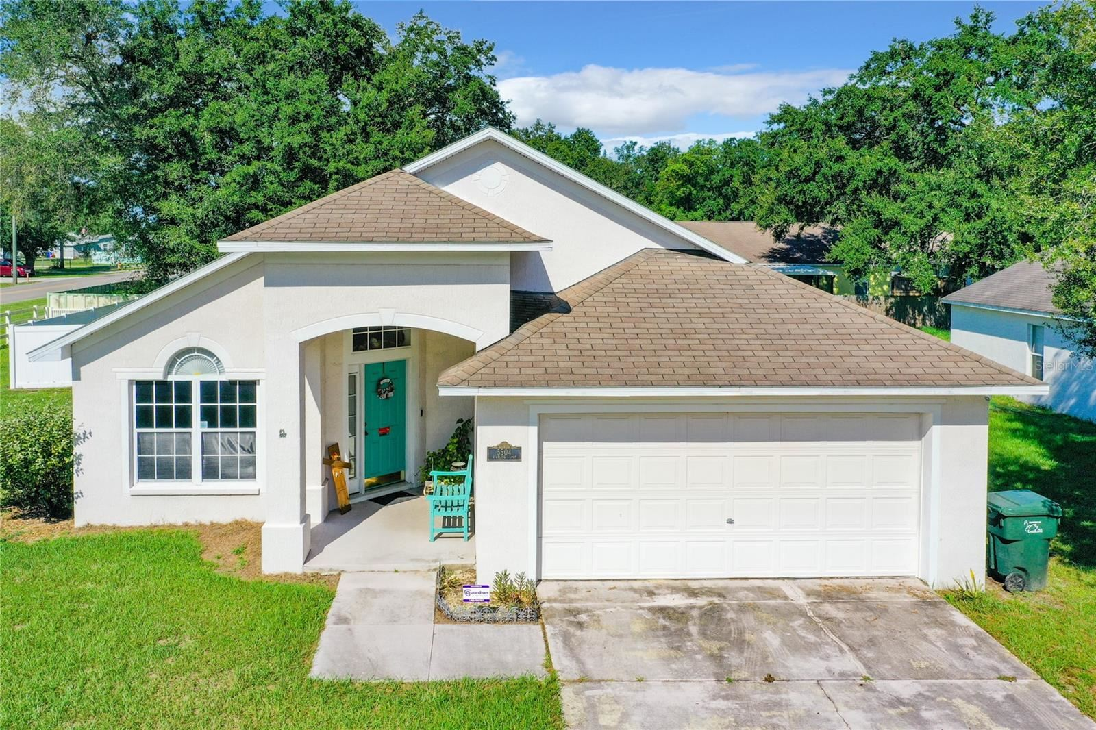 5504 STARLING LOOP, Lakeland, FL 33810 - #: P4917455