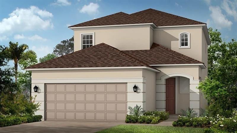 2628 RIDGETOP LANE, Clermont, FL 34711 - #: S5037455