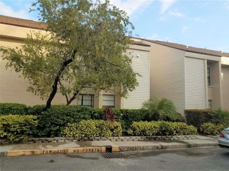 4863 PURITAN CIRCLE #2424, Tampa, FL 33617 - MLS#: T3206455