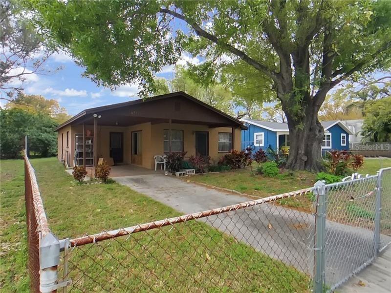 Photo of 6711 S FAUL STREET, TAMPA, FL 33616 (MLS # T3294455)