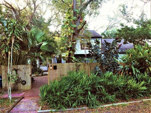 Photo of 4504 BLISS ROAD, SARASOTA, FL 34233 (MLS # A4459456)