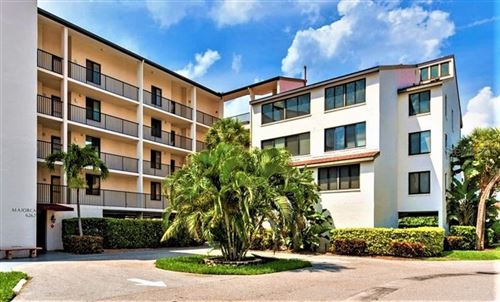 Photo of 6267 MIDNIGHT PASS ROAD #308, SARASOTA, FL 34242 (MLS # A4468456)