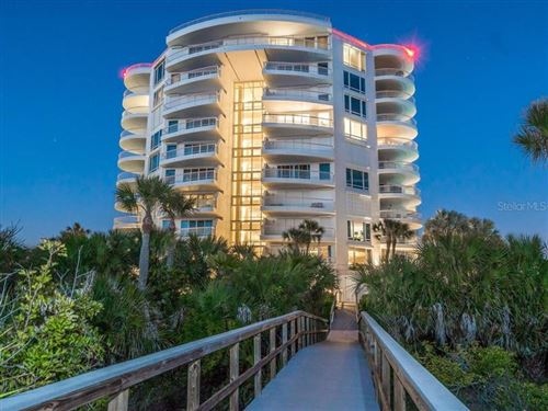 Photo of 455 LONGBOAT CLUB ROAD #5, LONGBOAT KEY, FL 34228 (MLS # A4484456)
