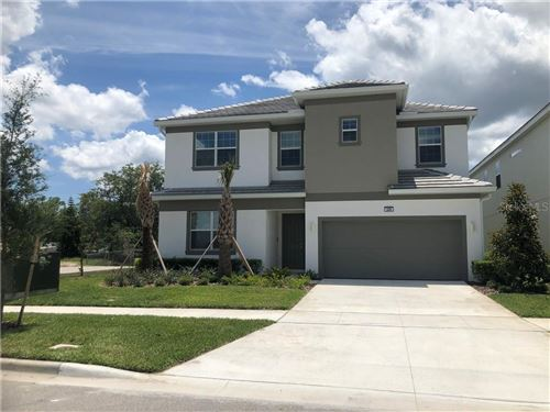 Photo of 328 MARCELLO BOULEVARD, KISSIMMEE, FL 34746 (MLS # O5869456)