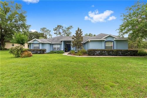 Photo of 5096 NE 60TH TERRACE, SILVER SPRINGS, FL 34488 (MLS # OM604456)