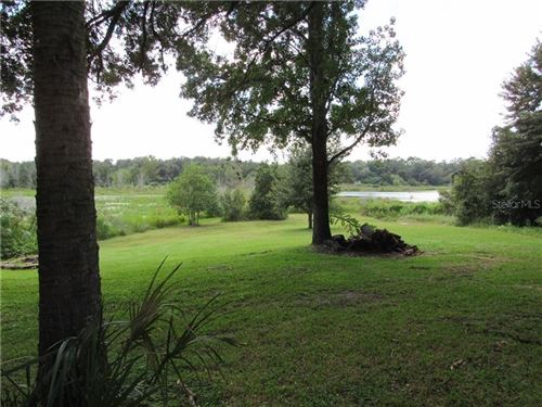 Photo of 16440 SE 62ND STREET, OCKLAWAHA, FL 32179 (MLS # OM609456)