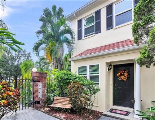 Photo of 1201 W HORATIO STREET #A6, TAMPA, FL 33606 (MLS # T3211456)