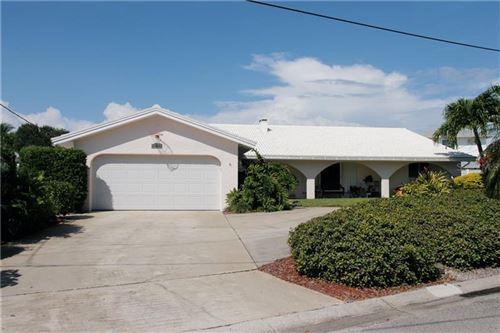 Photo of 5920 BAHAMA WAY N, ST PETE BEACH, FL 33706 (MLS # U8102456)