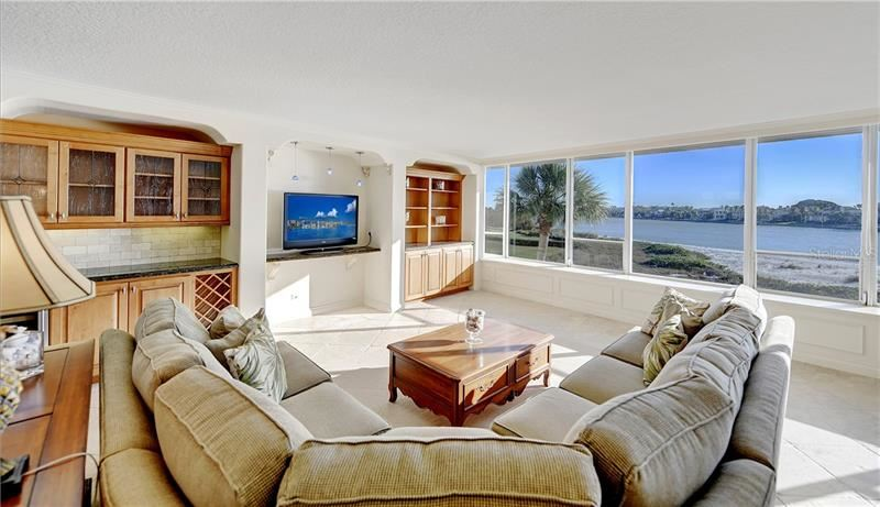 100 SANDS POINT ROAD #309, Longboat Key, FL 34228 - #: A4457456