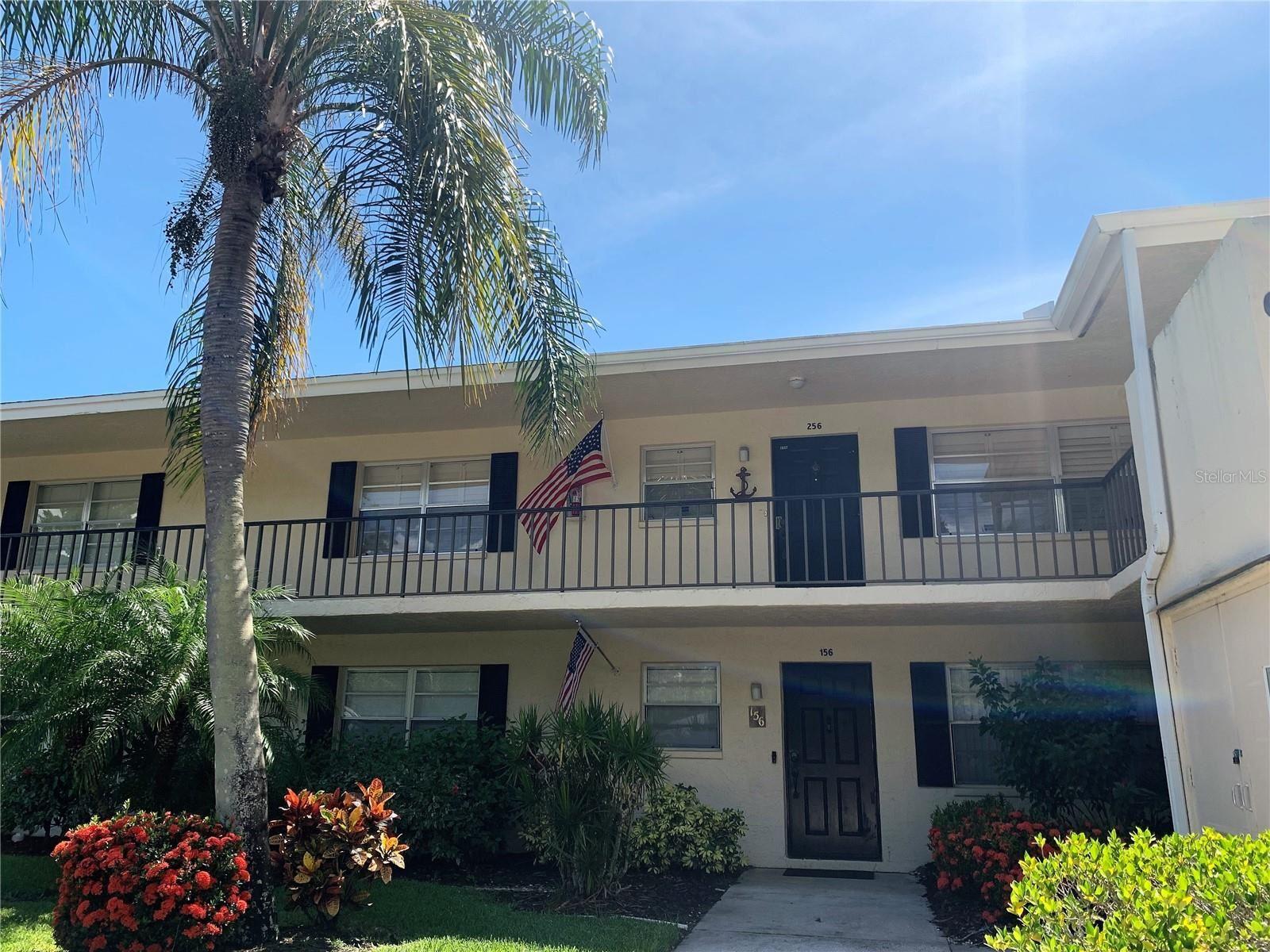 6939 W COUNTRY CLUB DRIVE N #256, Sarasota, FL 34243 - #: A4507456