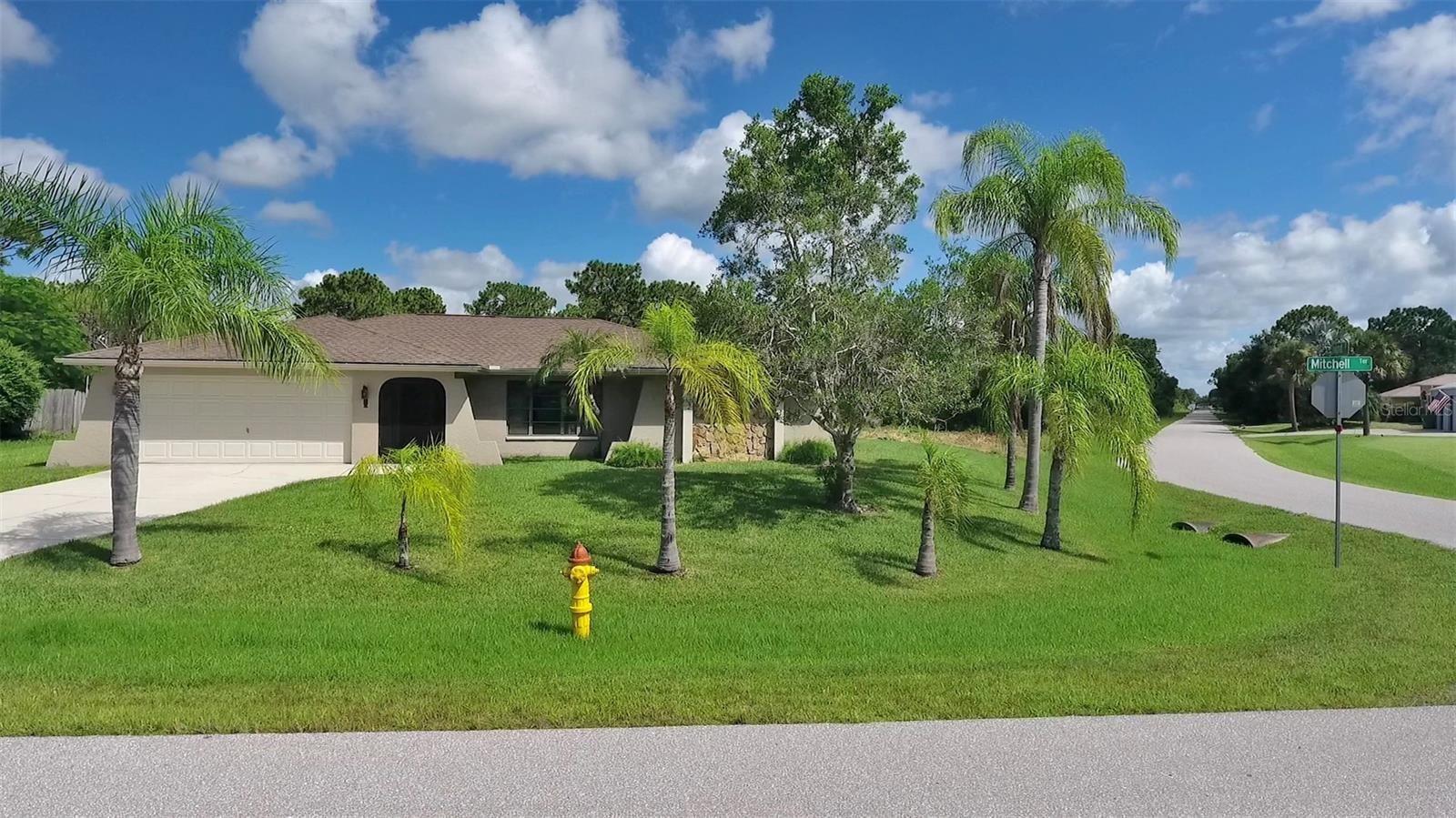12374 MITCHELL TERRACE, Port Charlotte, FL 33981 - MLS#: D6120456