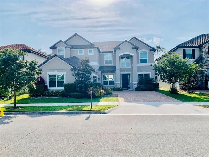 8310 LOOKOUT POINTE DRIVE, Windermere, FL 34786 - #: O5857456
