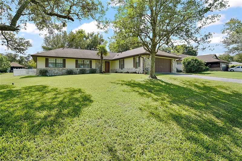 Photo for 5386 SW 80TH PLACE, OCALA, FL 34476 (MLS # OM610456)