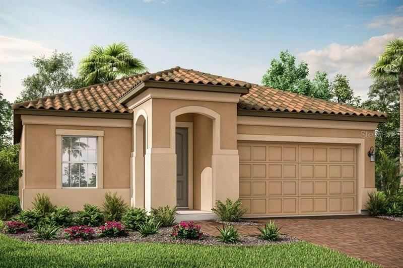 Photo of 20299 CONCERTO PLACE #322, VENICE, FL 34293 (MLS # T3301456)