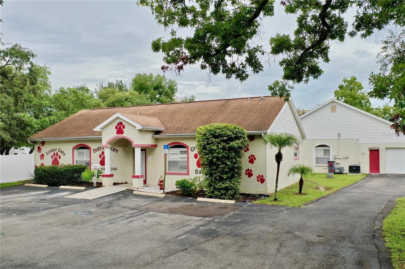 11744 LA MADERA BOULEVARD, Port Richey, FL 34668 - #: T3322456