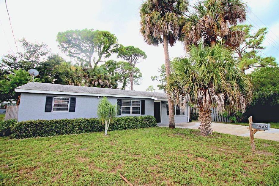 1806 JAMES STREET, South Daytona, FL 32119 - #: V4920456
