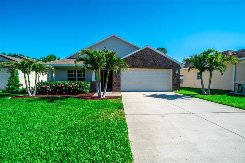 12313 ROSE HAVEN BOULEVARD, New Port Richey, FL 34654 - MLS#: W7833456