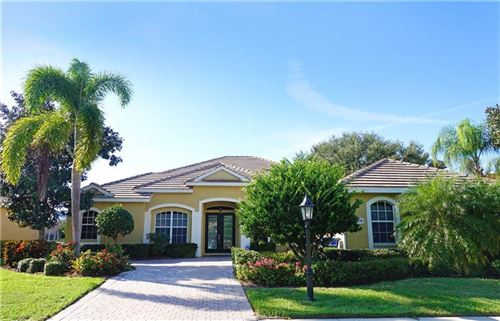 Photo of 7598 TRILLIUM BOULEVARD, SARASOTA, FL 34241 (MLS # A4451457)