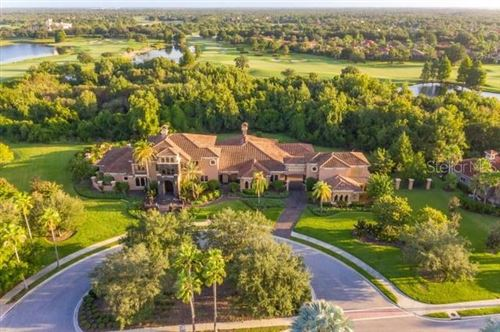 Photo of 7031 PORTMARNOCK PLACE, LAKEWOOD RANCH, FL 34202 (MLS # A4479457)