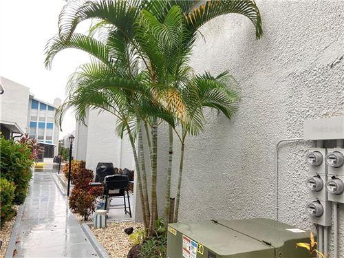 Photo of 260 MEDALLION BOULEVARD #H, MADEIRA BEACH, FL 33708 (MLS # C7433457)