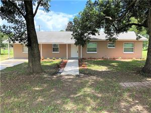 Photo of 36851 TERRY ROAD, DADE CITY, FL 33523 (MLS # O5798457)