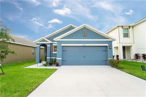Photo of 3155 TIMBER HAWK CIRCLE, OCOEE, FL 34761 (MLS # S5056457)
