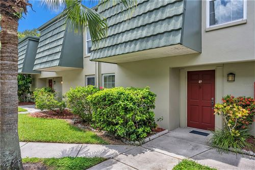 Photo of 1799 N HIGHLAND AVENUE #49, CLEARWATER, FL 33755 (MLS # T3321457)