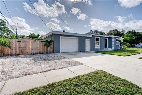 Photo of 799 48TH AVENUE N, ST PETERSBURG, FL 33703 (MLS # U8100457)