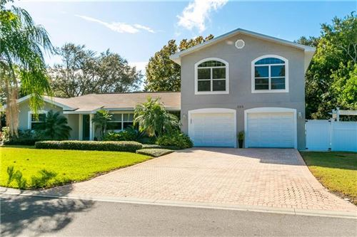 Photo of 355 FOSTER LANE, BELLEAIR, FL 33756 (MLS # U8104457)